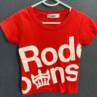 ロデオクラウンズ(RODEO CROWNS)のRODEOCROWNS 半袖 Tシャツ(Tシャツ/カットソー)