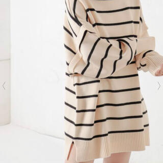 ナチュラルクチュール(natural couture)のナチュラルクチュール(ニット/セーター)