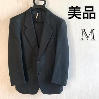【美品】Ventidue スーツ上下 メンズ 日本製 ウール(セットアップ)