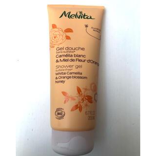 メルヴィータ(Melvita)の新品 メルヴィータ FH ジェルウォッシュ CO(ボディ用洗浄料)200ml(ボディソープ/石鹸)
