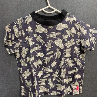 エフオーキッズ(F.O.KIDS)のゴジラ 半袖 Tシャツ エフオーキッズ(Tシャツ/カットソー)