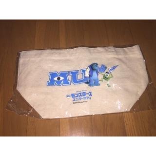 ディズニー(Disney)の➜ モンスターズインク 限定BAG.(ハンドバッグ)