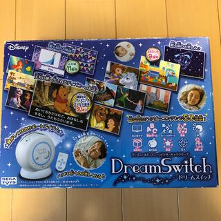 セガ(SEGA)のドリームスイッチ dream switch ディズニー(その他)