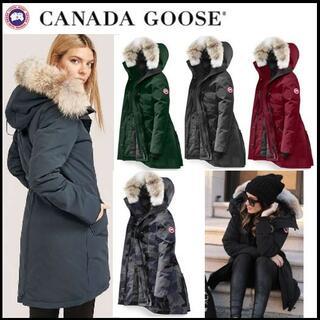 カナダグース(CANADA GOOSE)のCANADA GOOSE カナダグース ダウンジャケット(ダウンジャケット)