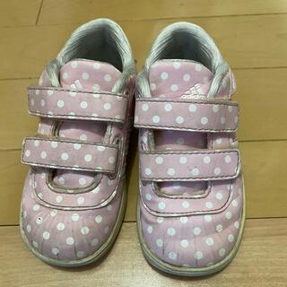 アディダス(adidas)のadidas スニーカー 14  女の子(スニーカー)