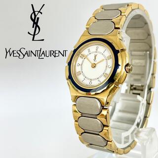 Saint Laurent - イヴサンローラン時計 レディース腕時計 美品