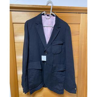 イッティービッティー(ITTY BITTY)のジャケット定価4万円新品未使用サイズXLイッティービッティーIttybitty(テーラードジャケット)