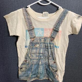 エフオーキッズ(F.O.KIDS)のエフオーキッズ 半袖 Tシャツ(Tシャツ/カットソー)