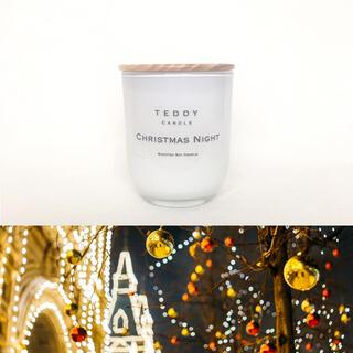 Bath & Body Works - キラキラ天然ラメ入り★フランキンセンス&ミルラの香り★新品ソイアロマキャンドル
