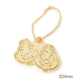 Disney - チップとデール チャーム