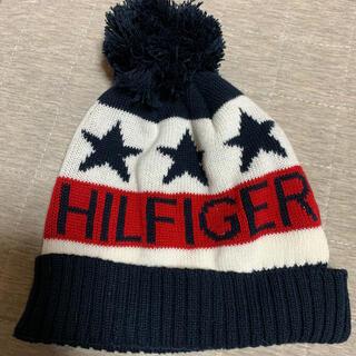 TOMMY HILFIGER - ニット帽