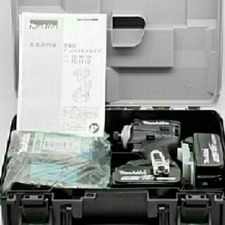 マキタ(Makita)のTD171DRGX B付属品 4セット※限界値!(工具/メンテナンス)