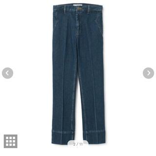 トーガ(TOGA)のtoga pulla denim pants 20aw(デニム/ジーンズ)