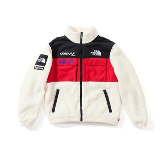 Supreme - M シュプリーム ノースフェイス 18AW エクスペディションフリースジャケット