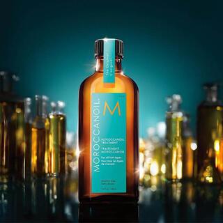 モロッカンオイル(Moroccan oil)のモロッカンオイル(オイル/美容液)