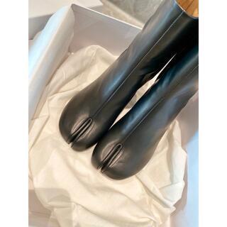 マルタンマルジェラ(Maison Martin Margiela)の【新品】Maison Margiela マルジェラ ショートブーツ(ブーツ)