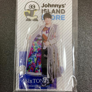 Johnny's - SixTONES 森本慎太郎 アクリルスタンド 第1弾