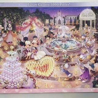 ディズニー(Disney)のジグソーパズル 1000ピース ディズニー ミッキー パズル (その他)
