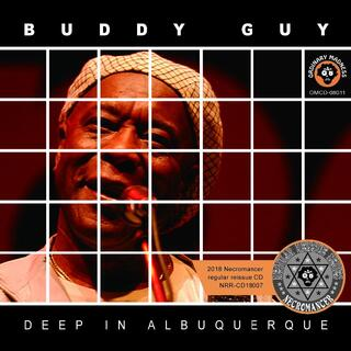 BUDDY GUY / DEEP IN ALBUQUERQUE(ブルース)