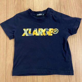 XLARGE - XLARGE kids♡Tシャツ