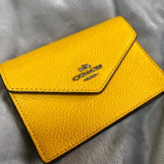 COACH - コーチ キーリング付き財布 キーリング キーケース コインケース 財布