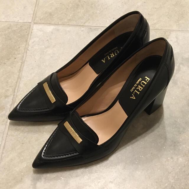 Furla(フルラ)のFURLAのパンプス レディースの靴/シューズ(ハイヒール/パンプス)の商品写真