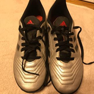 アディダス(adidas)のサッカーシューズ アディダス 21.5cm(シューズ)