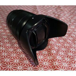 フジフイルム(富士フイルム)のFUJIFILM XC16-50mmF3.5-5.6 OIS II 良品中古 (レンズ(ズーム))