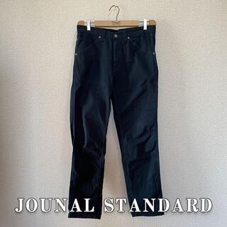 ジャーナルスタンダード(JOURNAL STANDARD)のJOURNAL STANDARD ジャーナルスタンダード ネイビー パンツ(ワークパンツ/カーゴパンツ)