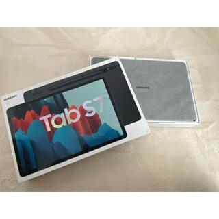 Galaxy - Galaxy Tab S7
