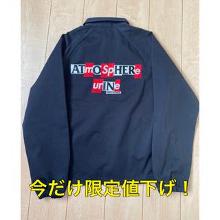 シュプリーム(Supreme)のsupreme ANTIHERO Snap Front Twill(ブルゾン)