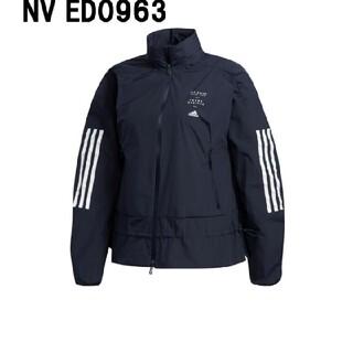adidas - NIKE レディース ウーブンナイロンジャケット L 定価9339円 新品!