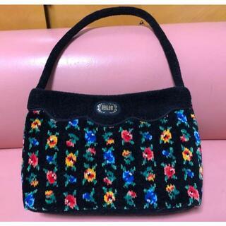 FEILER - ★フェイラー美品!気品ある小ぶりのハンドバッグ