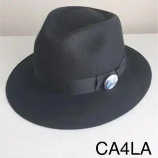 カシラ(CA4LA)のCA4LA MILES AHEAD  カシラ(ハット)