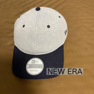NEW ERA - NEW ERA【キャップ】