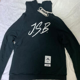 三代目 J Soul Brothers - J.S.B.パーカー Mサイズ