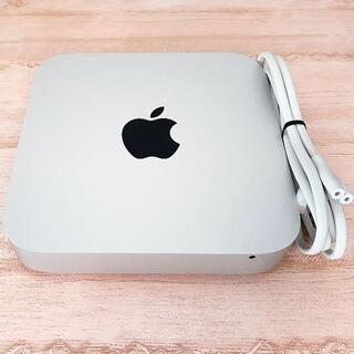 アップル(Apple)の中古☆Apple Mac mini Mid2011 MC815J/A(デスクトップ型PC)