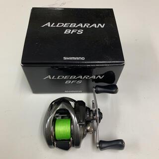 SHIMANO - 16 アルデバラン bfs 右 ノーマルギア