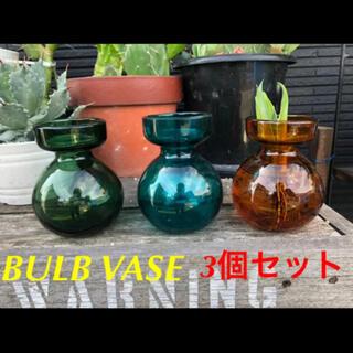 【水玉さん、専用!花瓶3つ★ゆうパック】(花瓶)