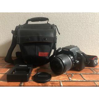 Canon - EOS kiss X2  早い者勝ちのポッキリ価格❗️