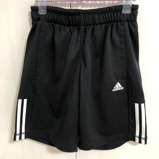 adidas - adidas ハーフパンツ 160