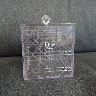 Christian Dior - ディオール コットンケース Dior