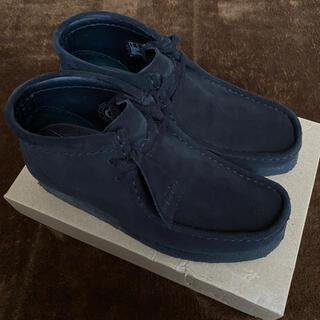 クラークス(Clarks)のClarks Wallabee Boot 23cm(ブーツ)