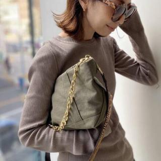 L'Appartement DEUXIEME CLASSE - 新品☆アパルトモン グッドグリーフ Canvas Cluch Bag(L)