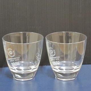 ロイヤルコペンハーゲン(ROYAL COPENHAGEN)のロイヤルコペンハーゲン ペアグラス タンブラー(グラス/カップ)