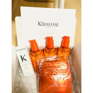 ケラスターゼ(KERASTASE)の週末限定価格 ケラスターゼ ソワン オレオ リラックス 125mL ヘアマスク(トリートメント)