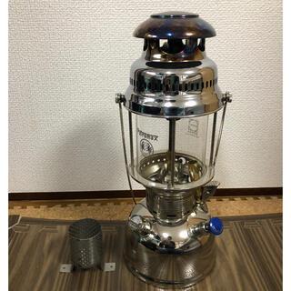 ペトロマックス(Petromax)のペトロマックス hk500  ニッケル (新品ラジエーター付)(ライト/ランタン)
