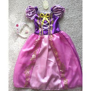ラプンツェル風 ♡ドレス(ドレス/フォーマル)