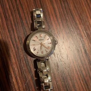 セイコー(SEIKO)のSEIKO セイコー レディー時計 売り切り価格です(腕時計)