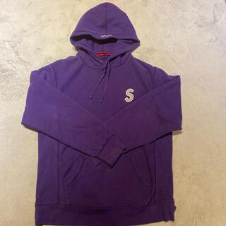 シュプリーム(Supreme)のシュプリーム パーカー s logo xl(パーカー)